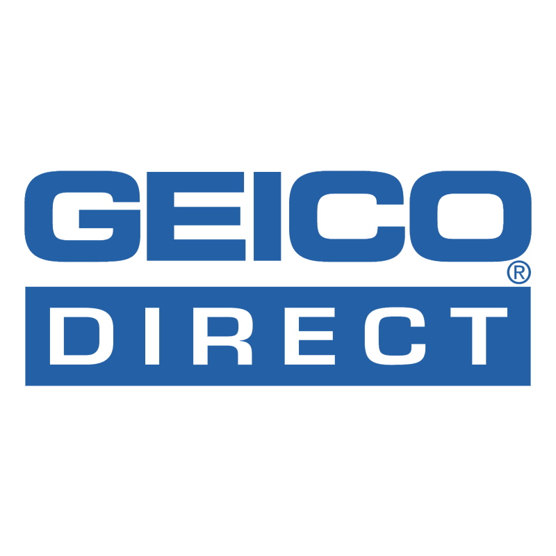Geico Direct vector