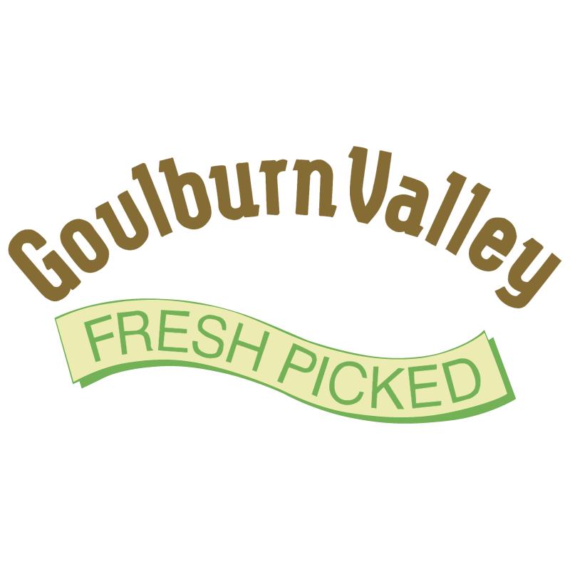 Goulburn Valley vector