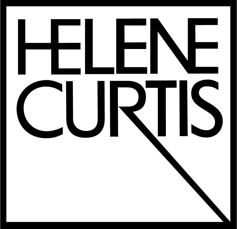 HELENE CURTIS vector