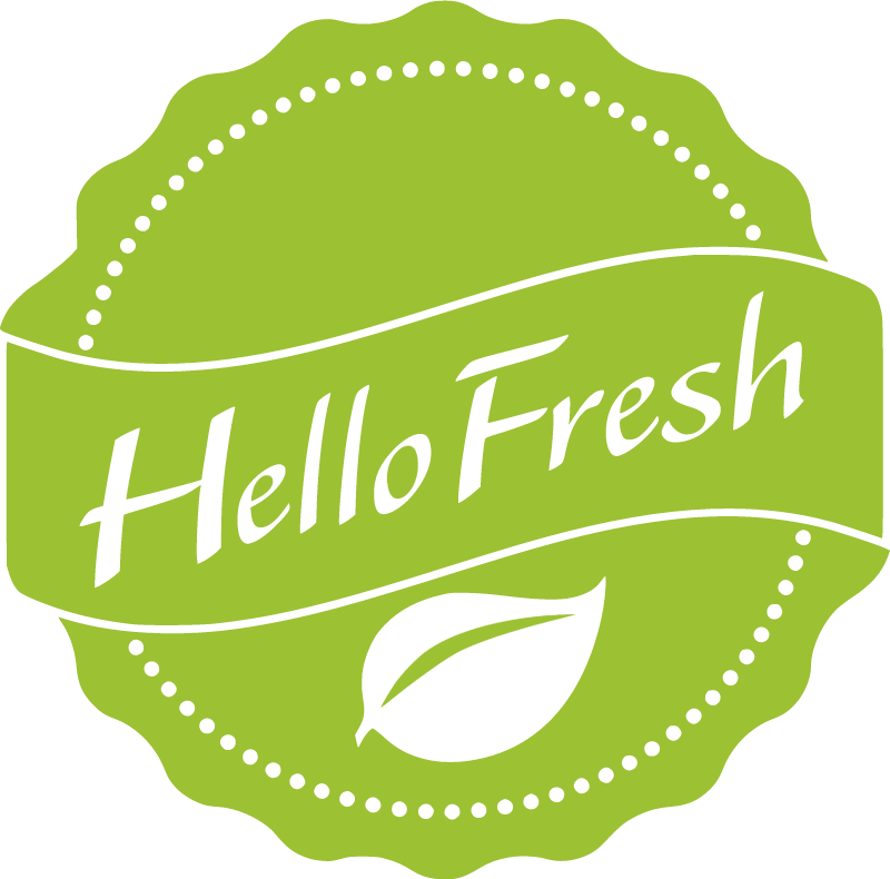 HelloFresh vector