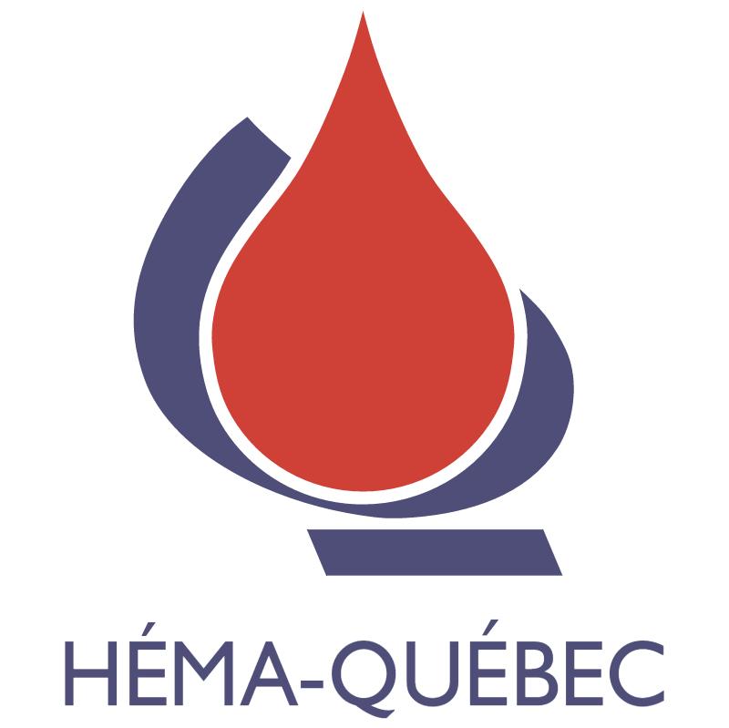 Hema Quebec vector logo