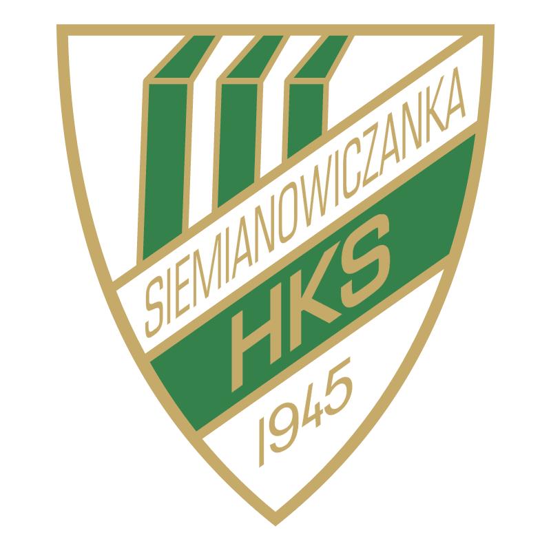 HKS Siemianowiczanka Siemianowice Slaskie vector