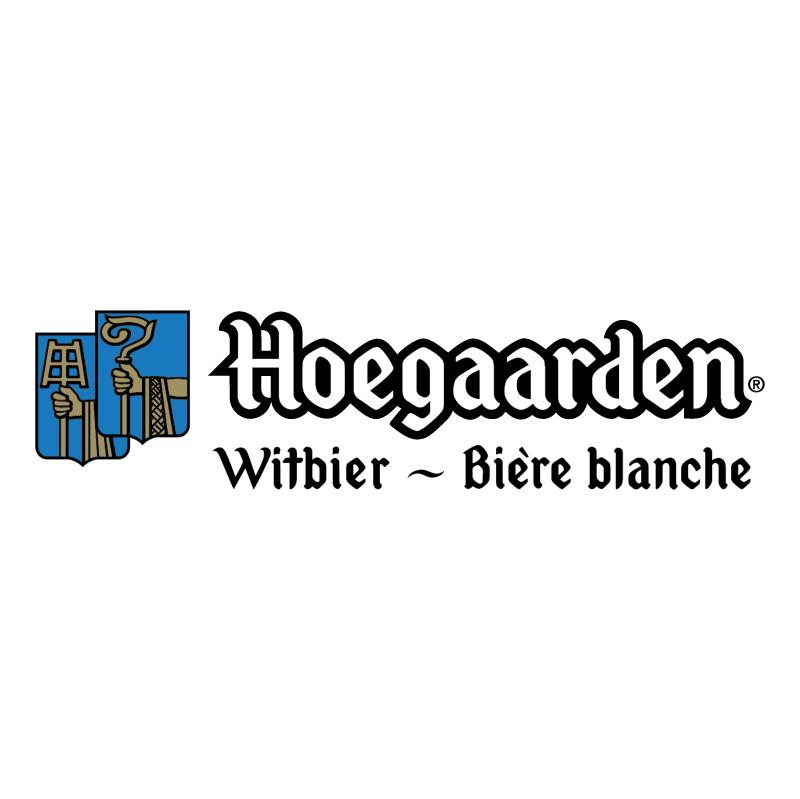 Hoegaarden vector