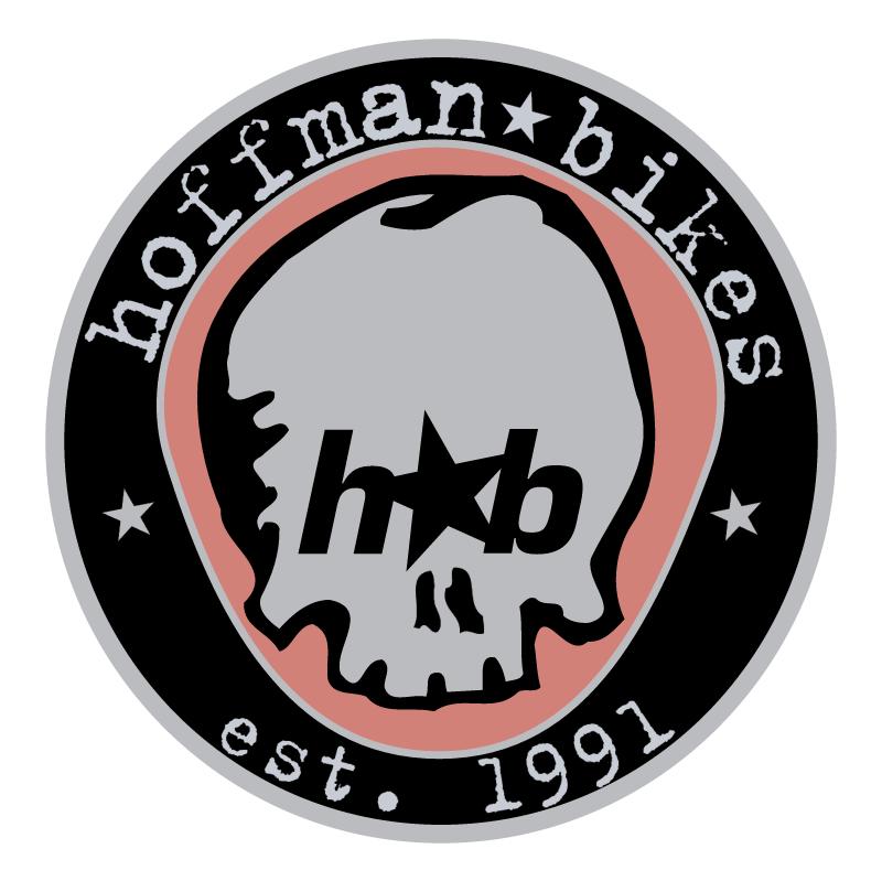 Hoffman Bikes vector
