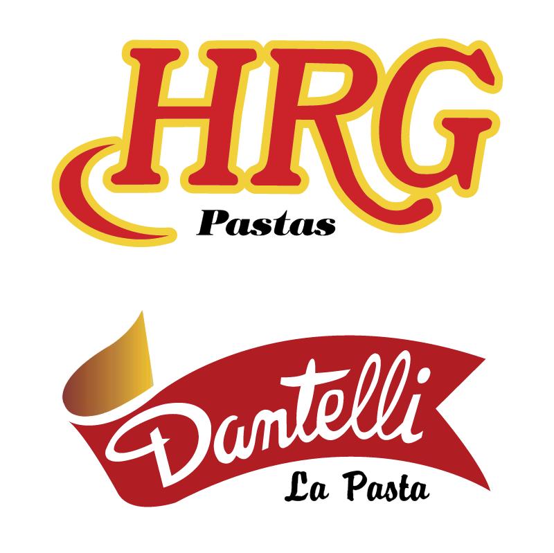 HRG Pastas vector