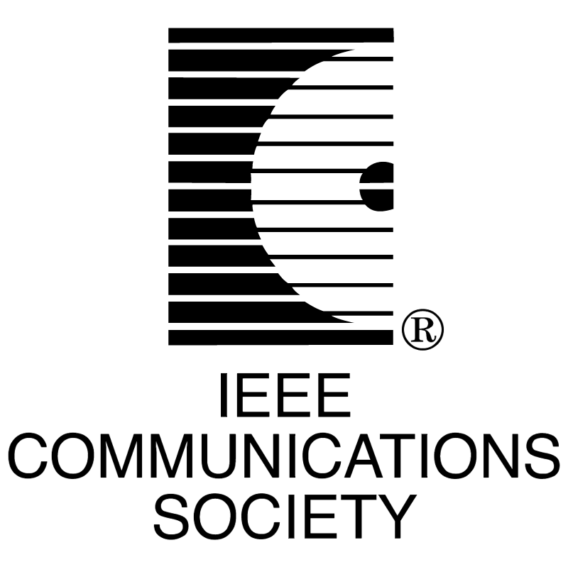 IEEE Communications Society vector