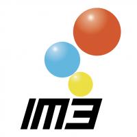 Indosat M3 vector