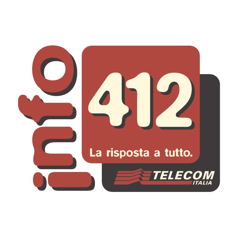 Info412 vector