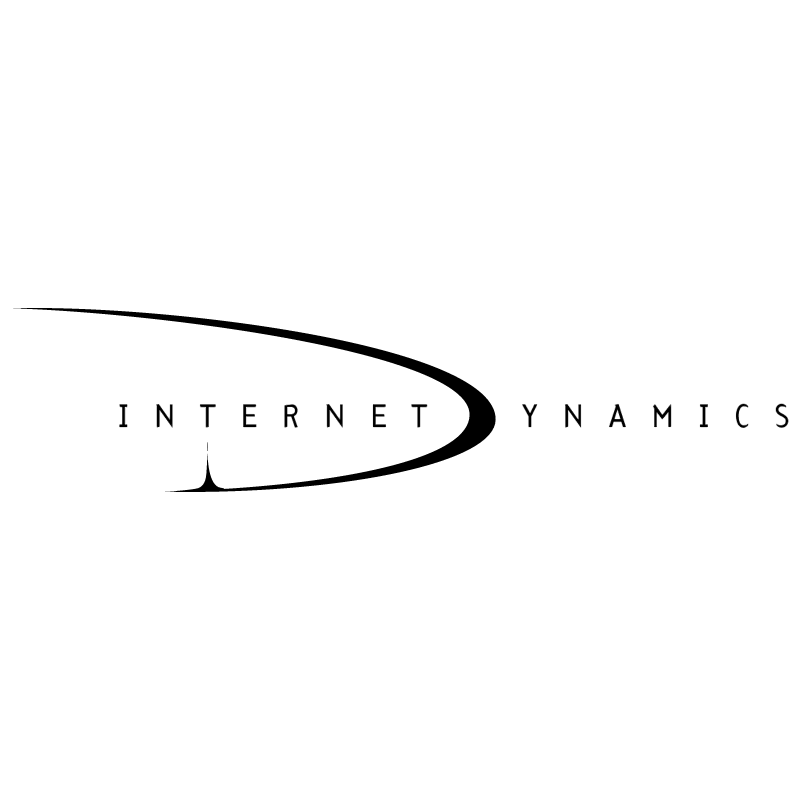 Internet Dynamics vector
