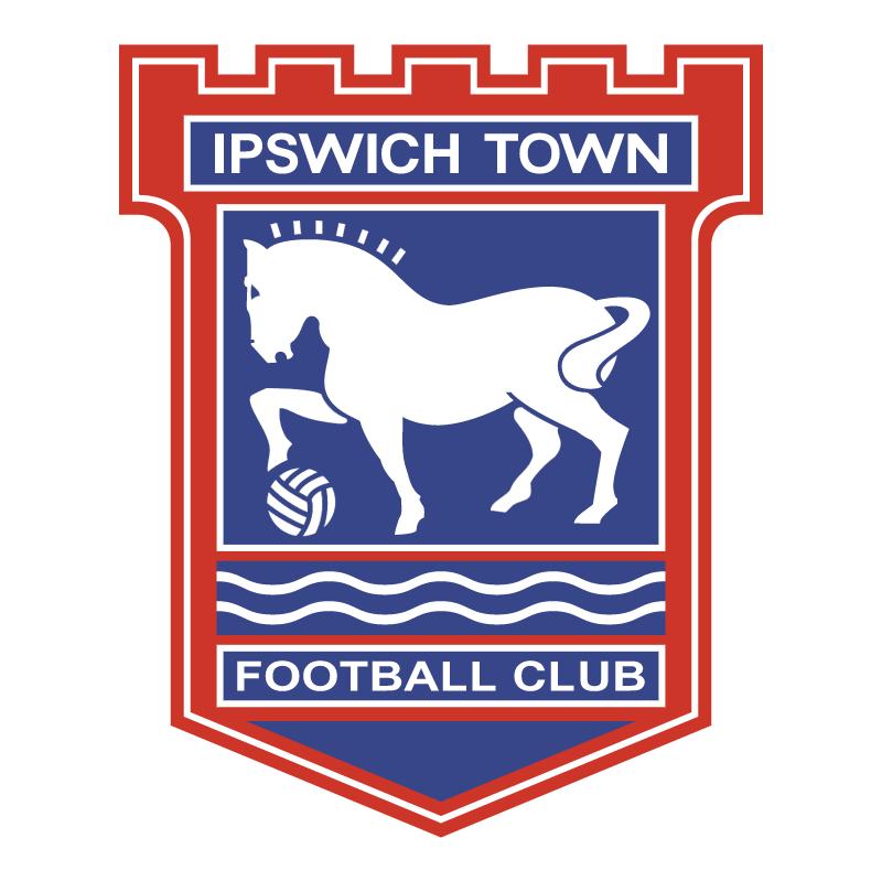 Ipswich Town FC vector