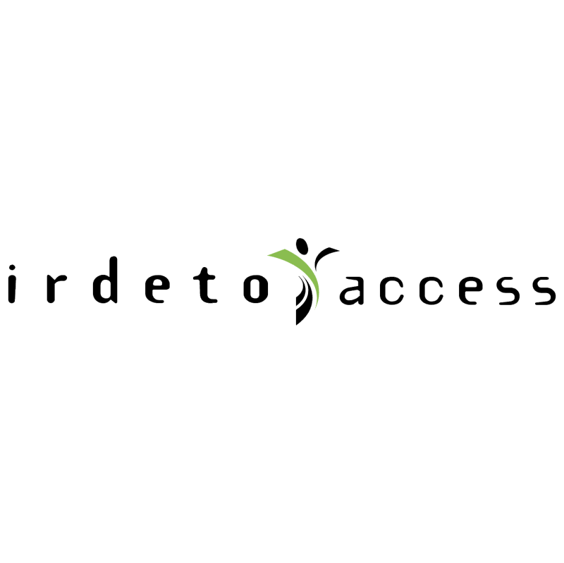 Irdeto Access vector logo