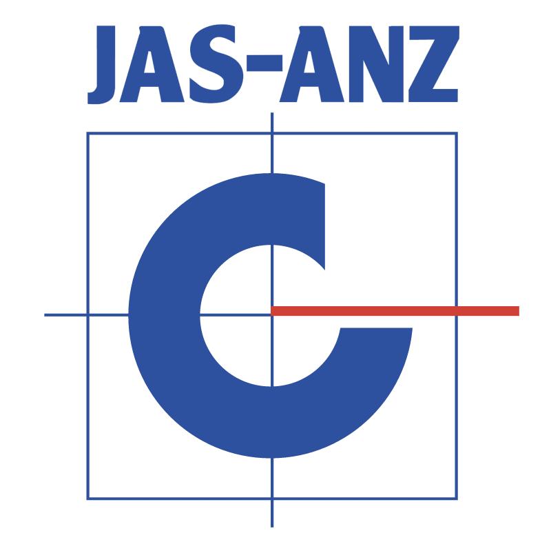 JAS ANZ vector