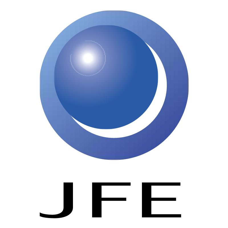 JFE Holdings vector