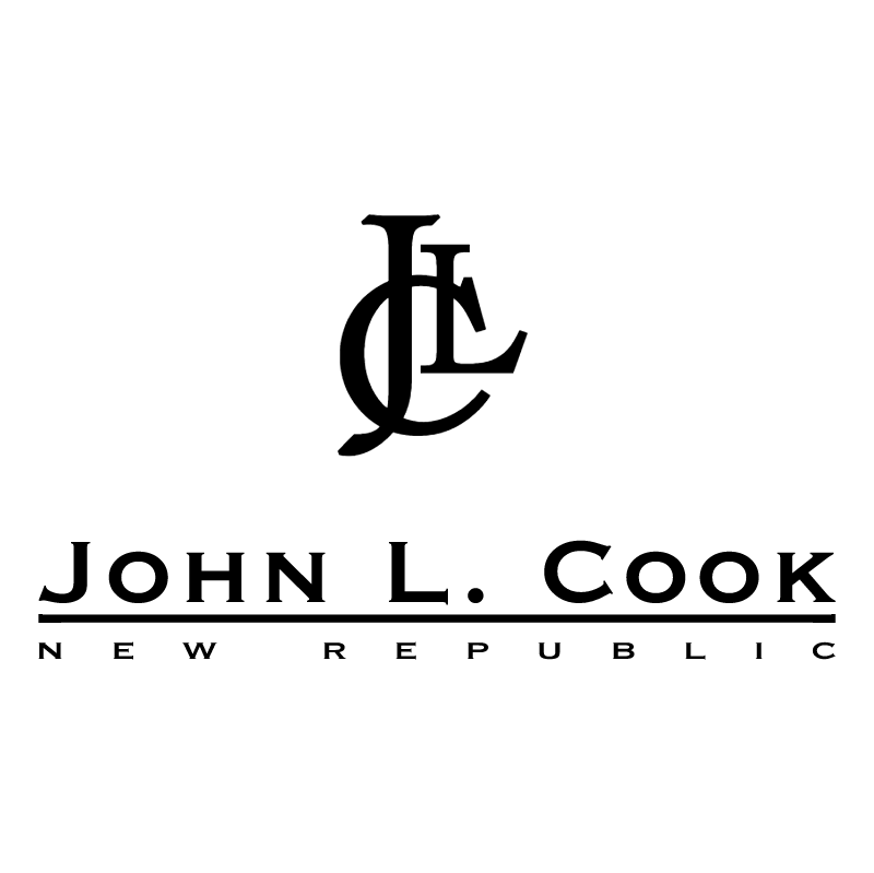 John L Cook vector