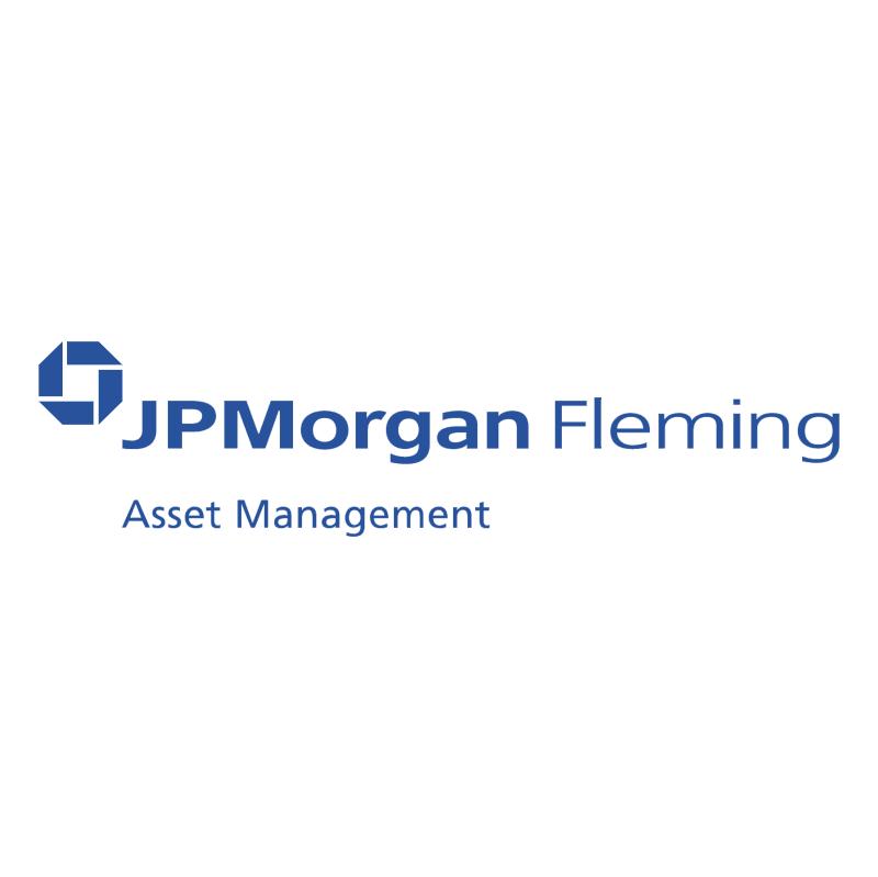 JPMorgan Fleming vector