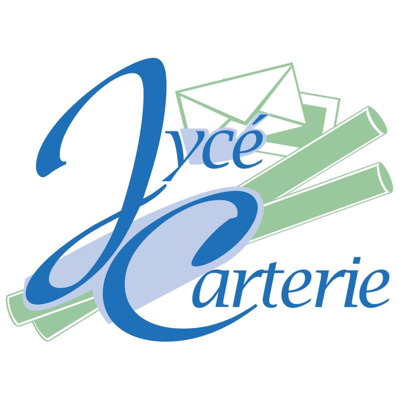 Jyce Carterie vector