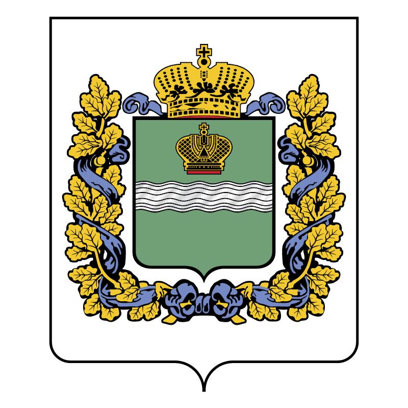 Kaluga Region vector