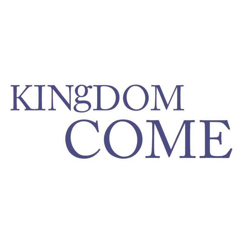 Kingdom Come vector logo