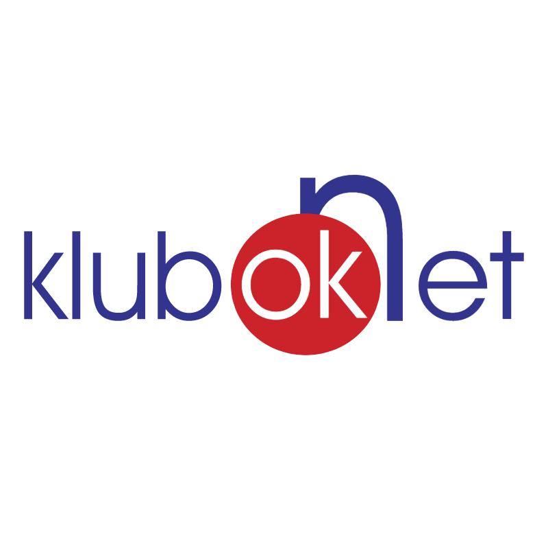 KLUBOK net vector