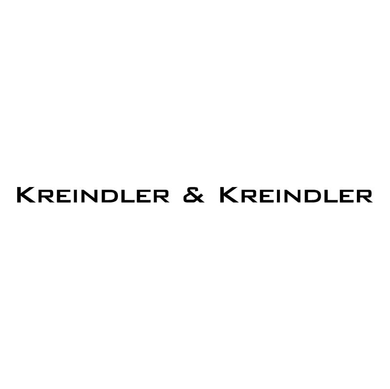 Kreindler & Kreindler vector