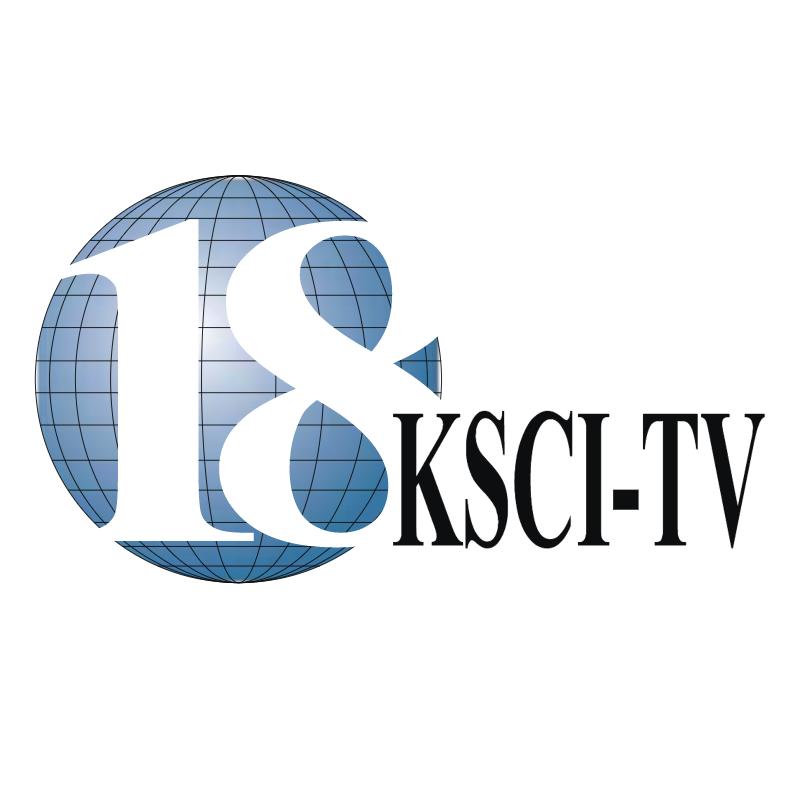 KSCI TV vector