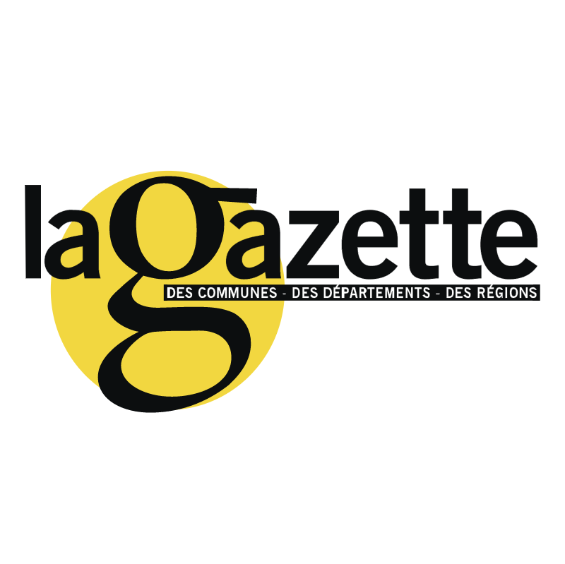 La Gazette vector
