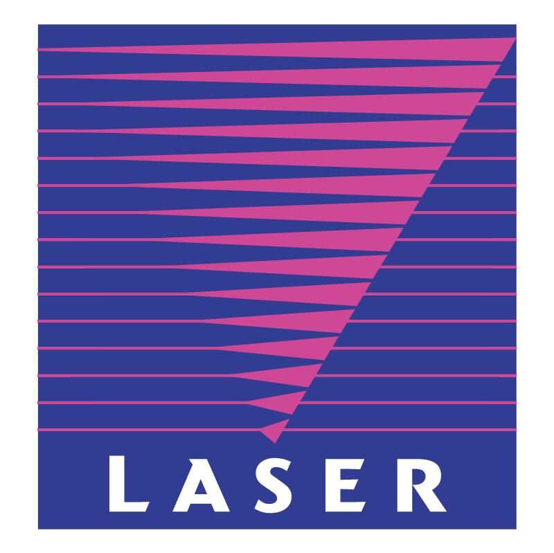 Laser vector