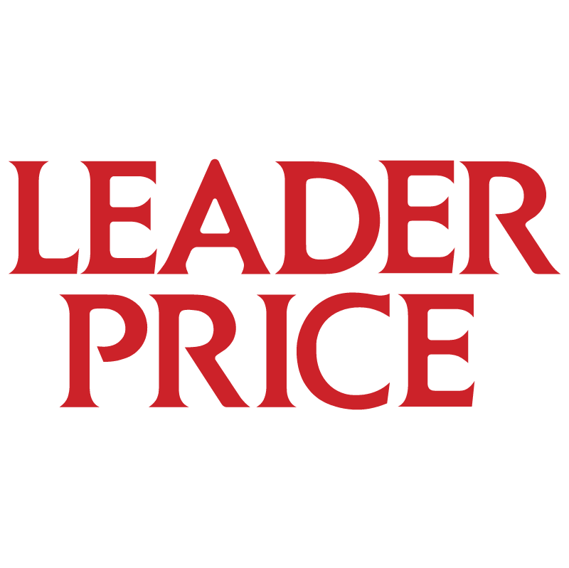 Leader Price vector