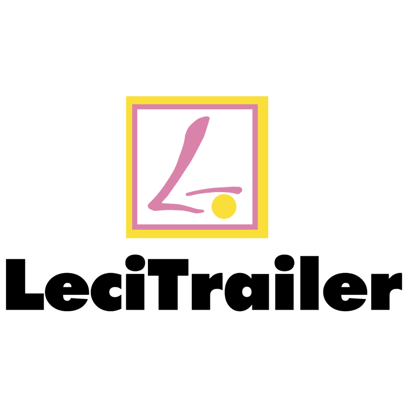 LeciTrailer vector