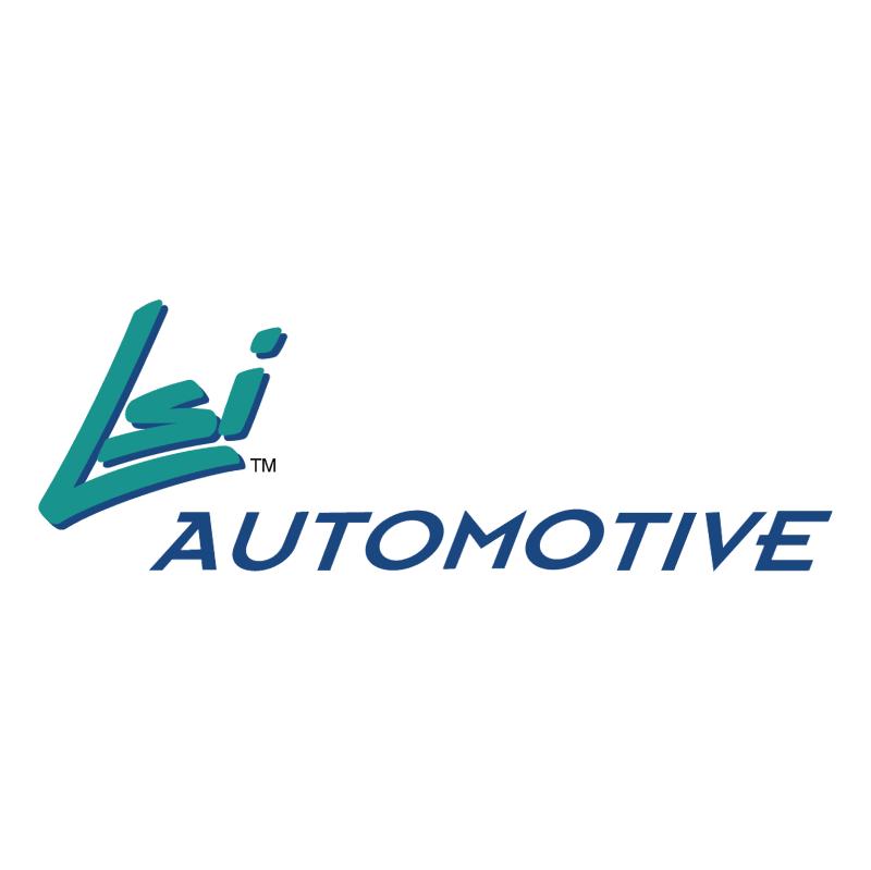 LSI Automotive vector