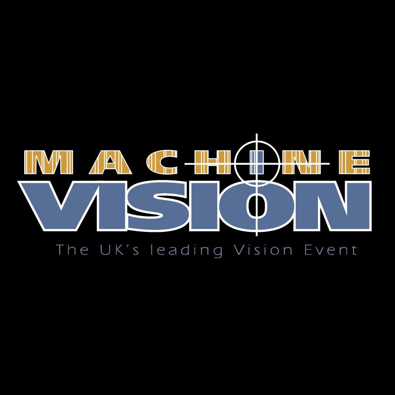 Machine Vision vector