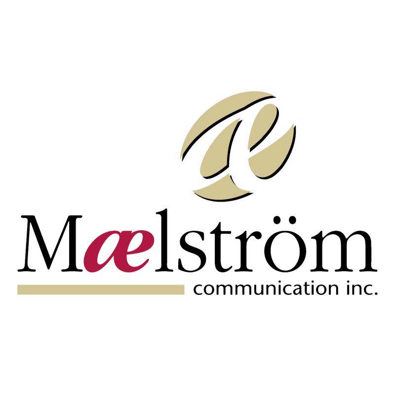 Maelstrom communication vector