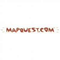 MapQuest com vector
