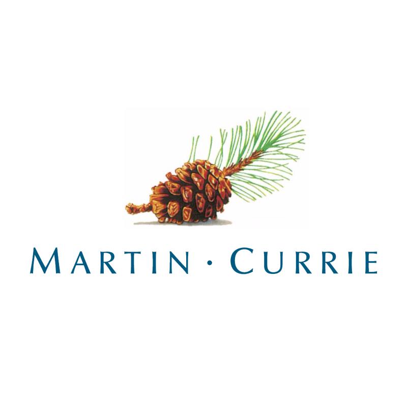 Martin Currie vector