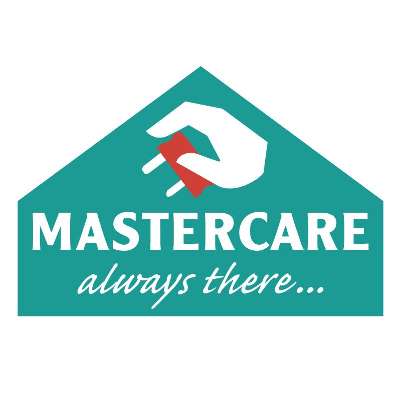 Mastercare vector
