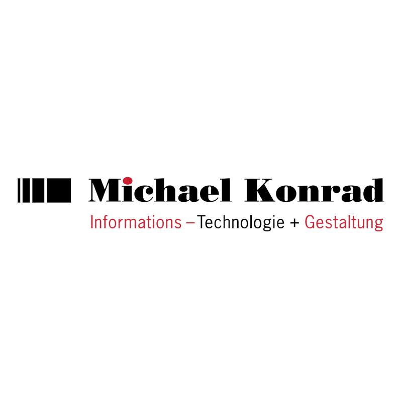 Michael Konrad vector