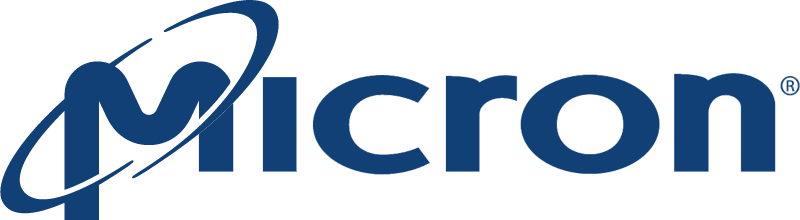 Micron Technology vector