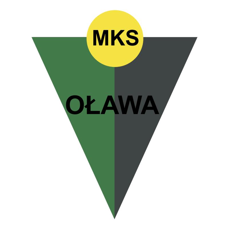 MKS Olawa vector