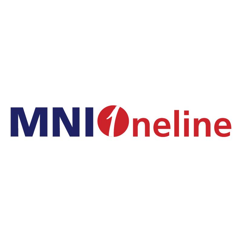 MNI Oneline vector