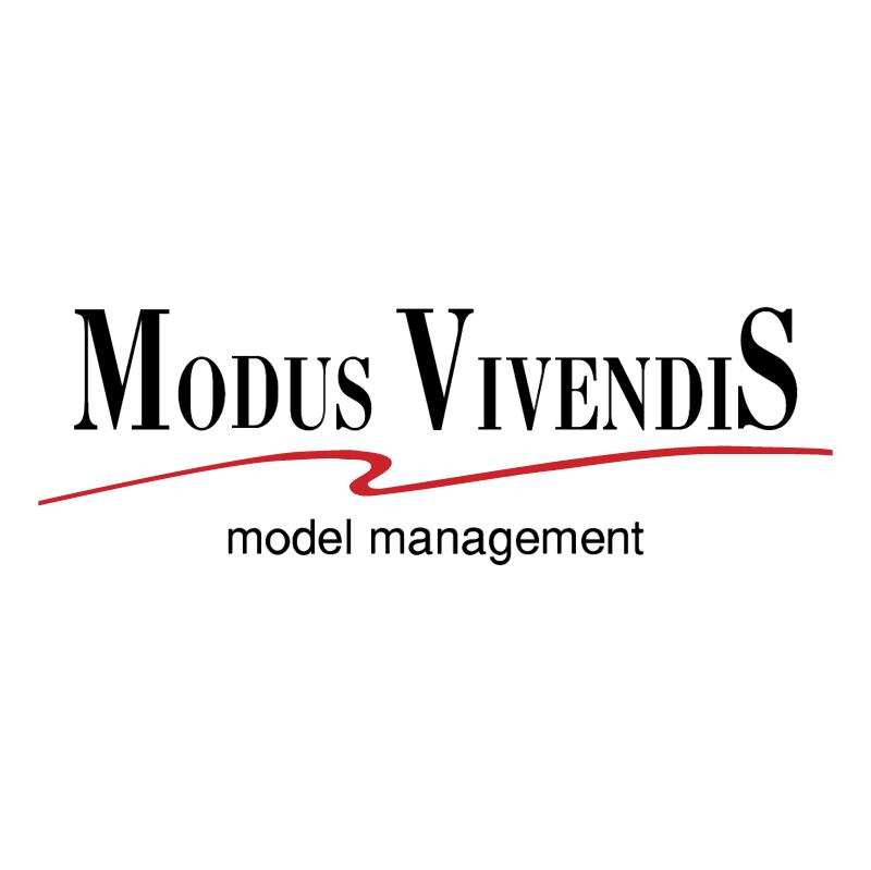 Modus VivendiS vector