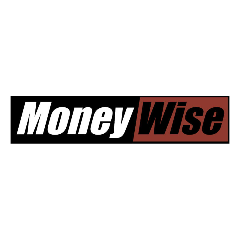 Money Wise vector