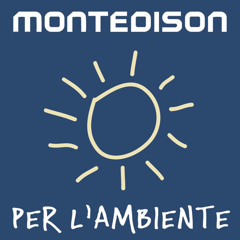 Montedison vector