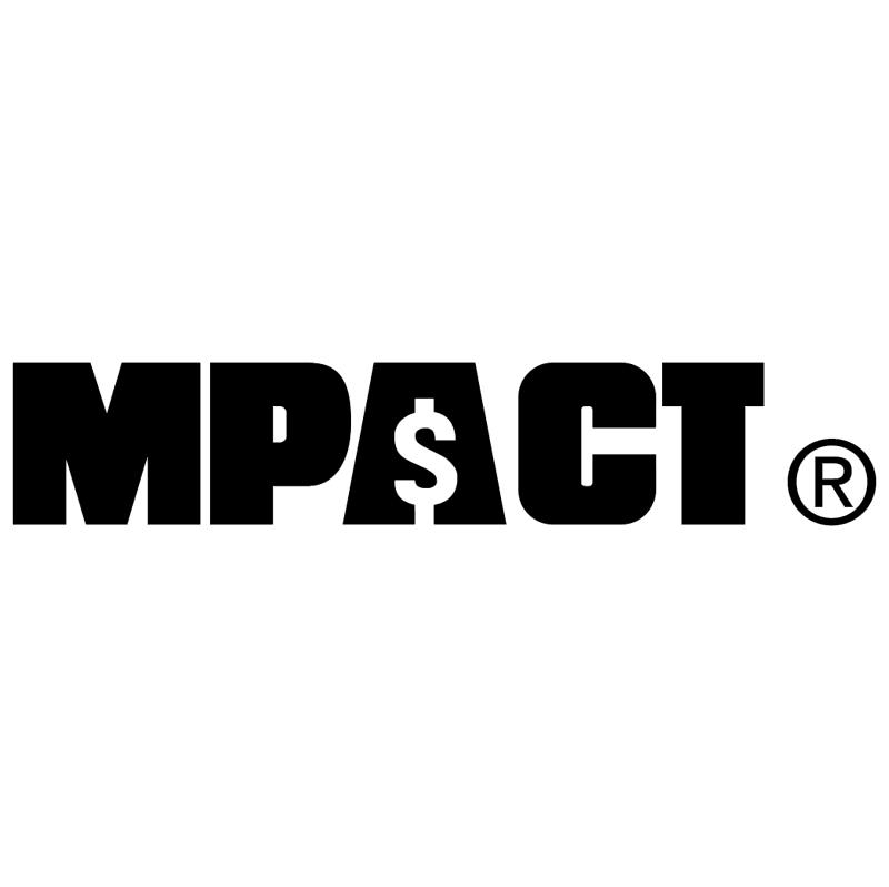 Mpact vector logo