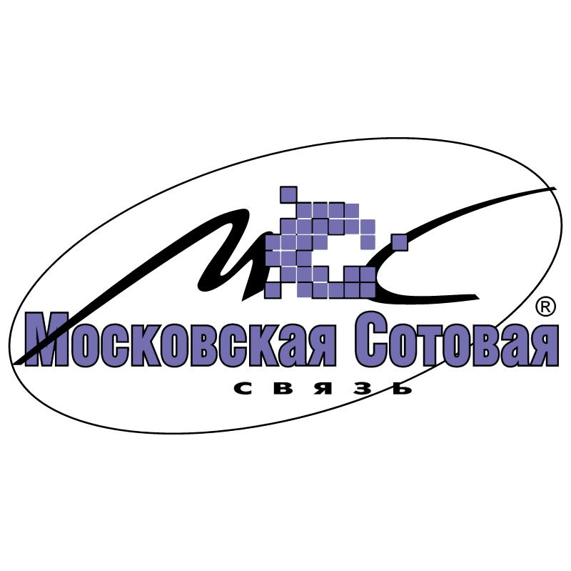 MSS vector logo