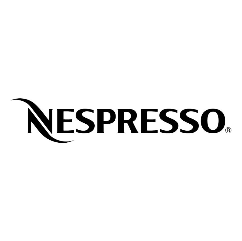 Nespresso vector