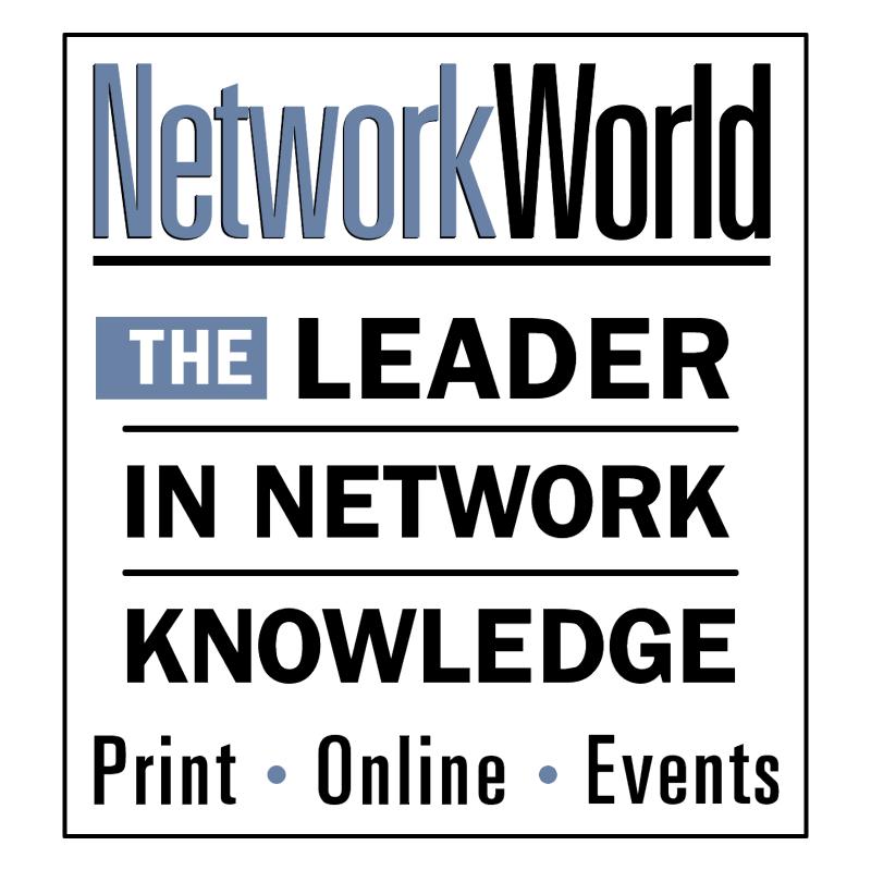NetworkWorld vector