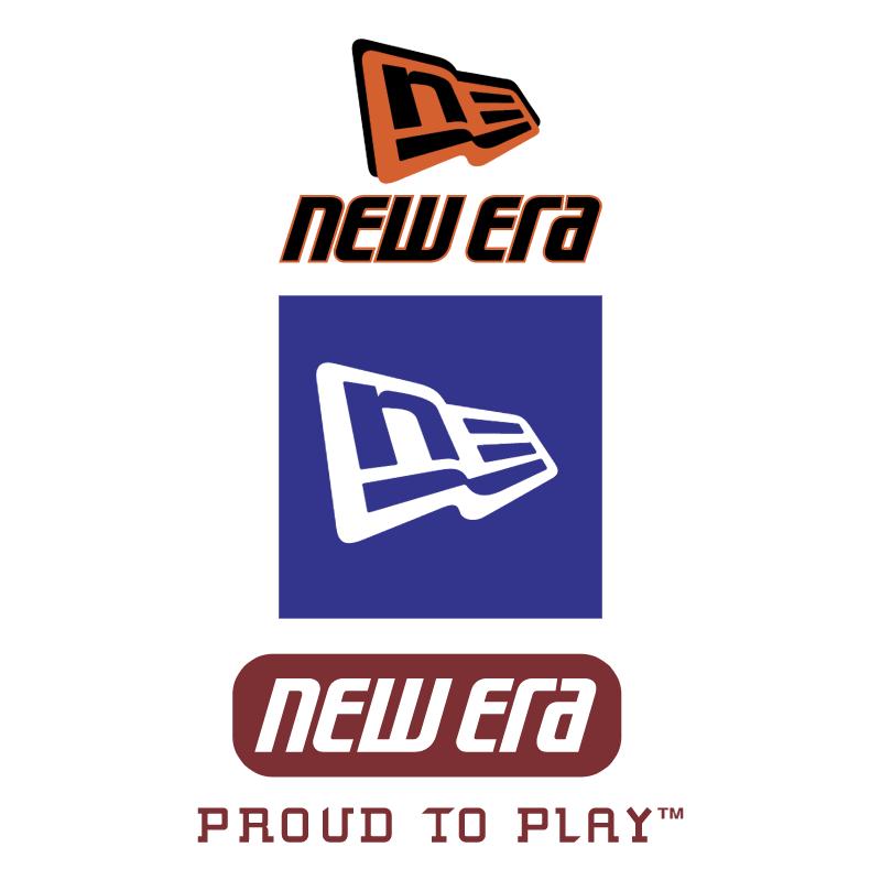 New Era vector