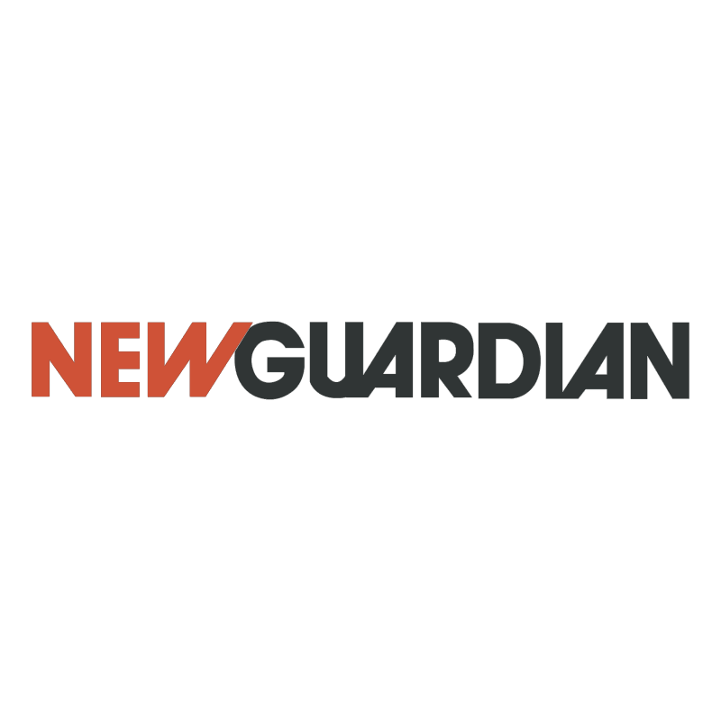 New Guardian vector