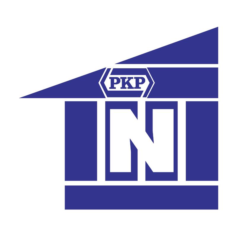Nieruchomosci PKP vector
