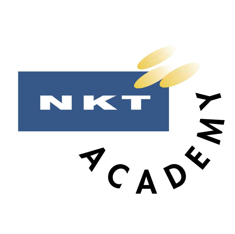 NKT Academy vector